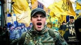 Украинский национализм – героизм или преступление