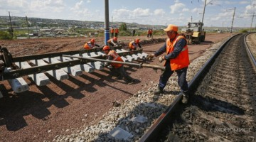 Мимо кассы – железная дорога в обход Украины
