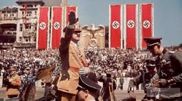 Ностальгия по нацизму