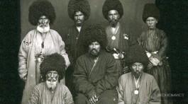 Нейтралитет Туркменистана