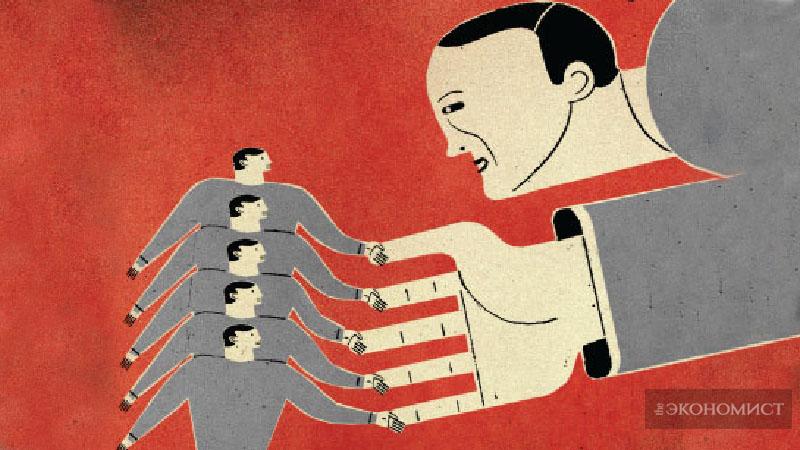 Американские лоббисты на службе Порошенко