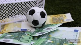 Украинский футбол теряет деньги