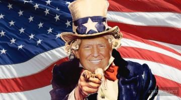 Ждать ли обещанного – политэкономика Трампа