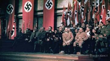 Нейтралитет Австрии: уроки для Украины — Часть 3.