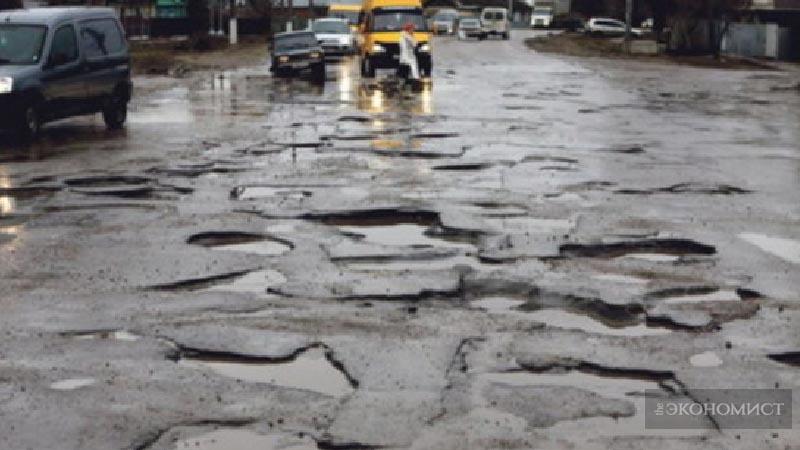 Як Києву раз і назавжди вирішити свої дорожні проблеми?