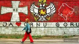 Кризис в Черногории