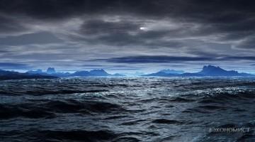 Океаны Земли теряют кислород
