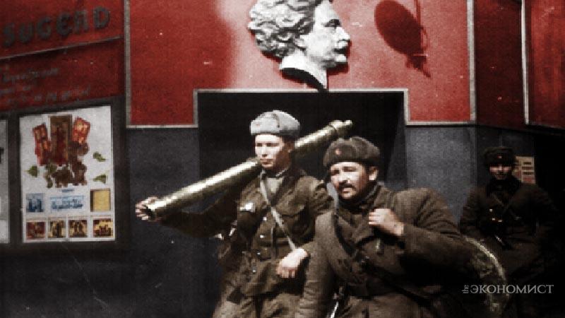Нейтралитет Австрии: уроки для Украины — Часть 5.