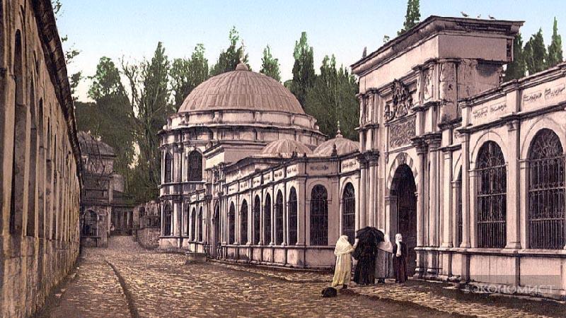 Эюп (район Стамбула)