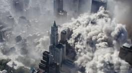Терроризм – бег по замкнутому кругу