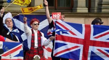 Великобритания: зарплаты больше не растут