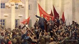 Вирус украинской революции