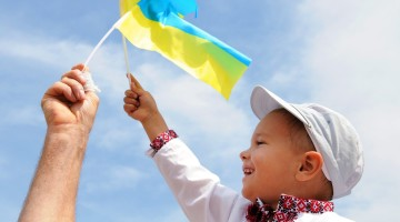 Мы Украинский народ – теперь грамотные