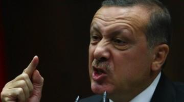 Султан Эрдоган