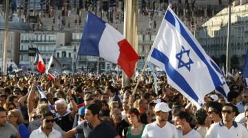 Евреи во Франции