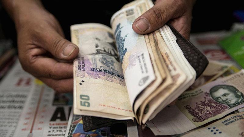 Аргентинские деньги