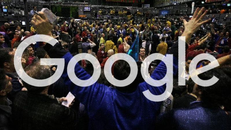 Google Великолепный