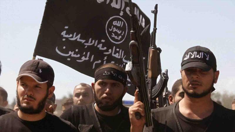 исламисты в Сирии