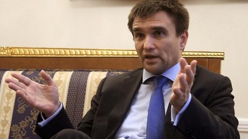 Павел Анатольевич Климкин