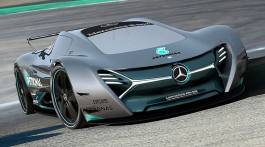 Mercedes-Benz ELK