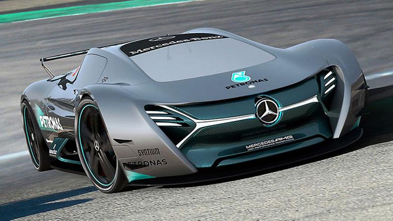 Mercedes-Benz ELK