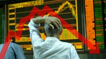 Китайский финансовый рынок теряет доверие инвесторов