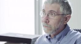 Пол Кругман