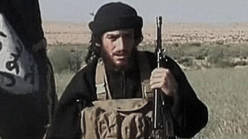 Абу Мухаммад аль-Аднани