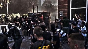 Скандальна забудова на Святошино: до чого може призвести бездіяльність поліції?