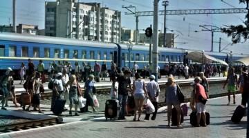 65% украинцев хотят из Украины уехать