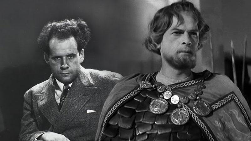 Эйзенштейн и Невский