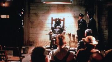 История создания и применения электрического стула