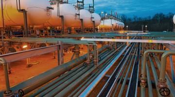 Газ на исходе, проблемы на подходе – Европе пора действовать