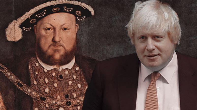 И снова Брексит. О первом разрыве Британии с Европой