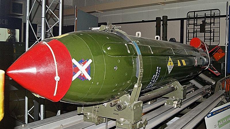 Шимон Перес - как Израиль стал ядерным