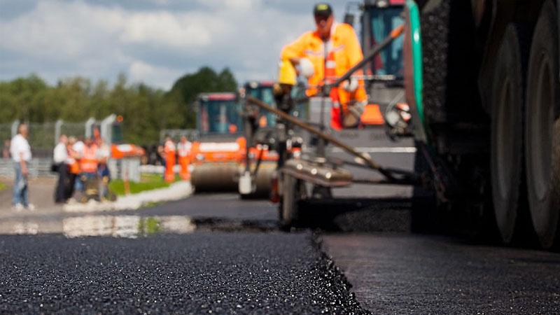 Коли Київ отримає 100% нових доріг?