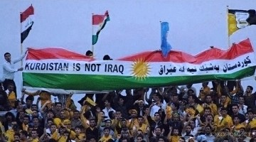 Курдистан готов стать государством. Дело за Америкой