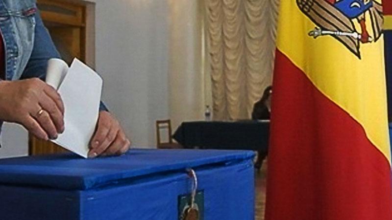 Острый вопрос выбора: к кому пойдет Молдова?