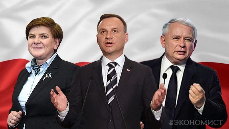 Уступит ли Польша натиску церкви? Революция консерваторов