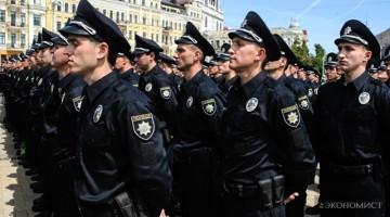 Полицейский переворот. Что принесла правоохранительная реформа