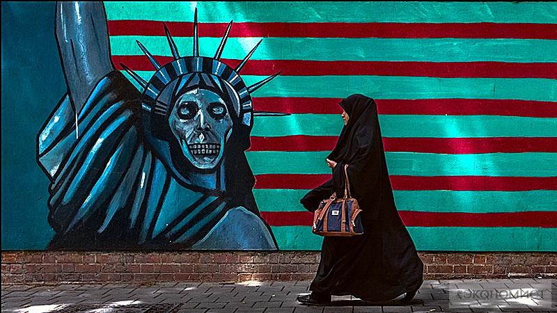 Сирийский тупик – США против Ирана