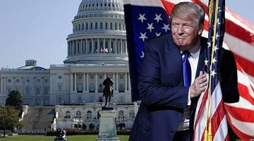 Так ли страшен Трамп? Предвыборная гонка недоверия