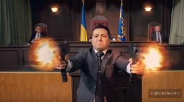 Президент Зеленского недвусмысленно намекнул парламенту