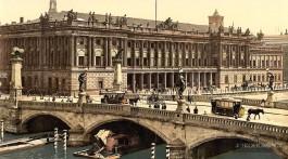 Чем горда немецкая столица – достопримечательности города