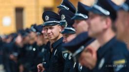 Реформа полиции в Украине неэффективна