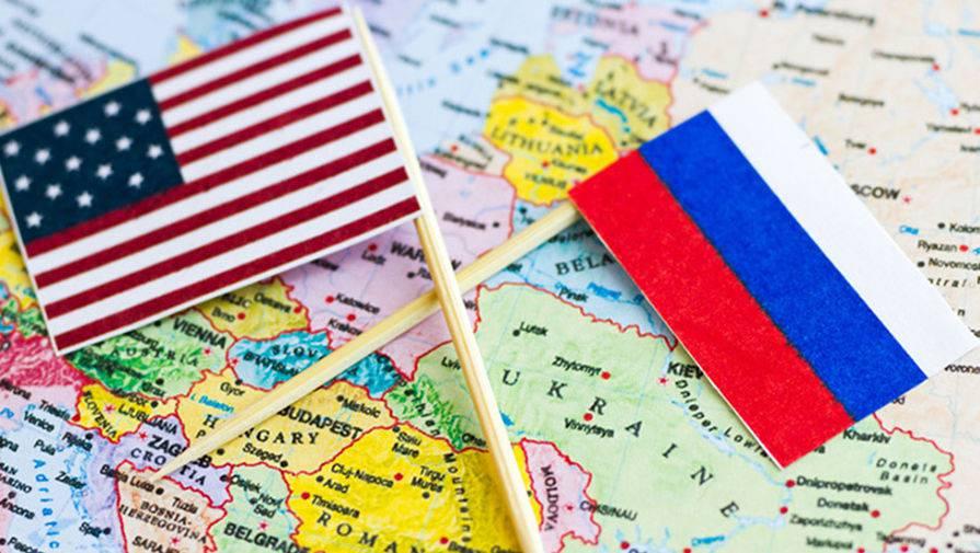 Украина занялась геополитикой