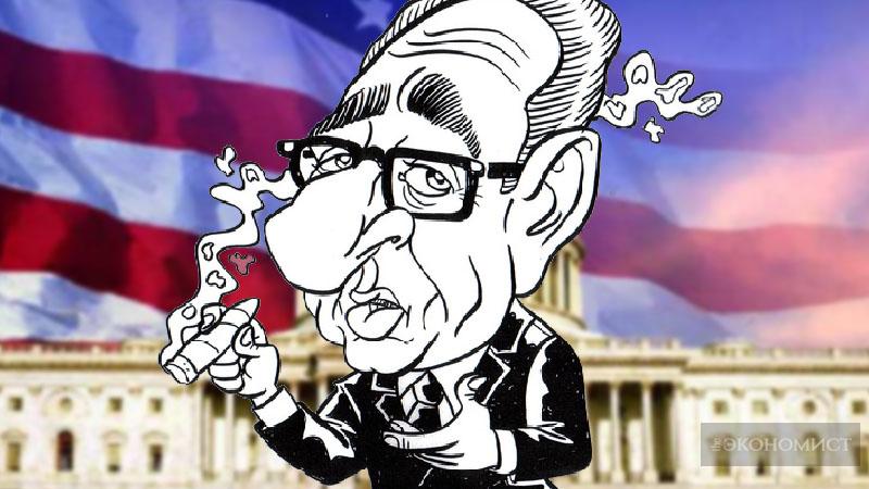 Кто такой Генри Киссинджер?