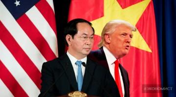 TPP грозит ликвидация – США отказались от обязательств