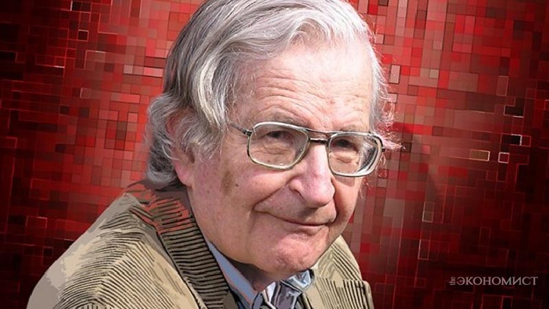 an examination of noam chomskys critical policies and views on american politics in the documentary  Posts about noam chomsky //claresparkcom/2009/08/19/noam-chomskys for chomsky's bitter and negative views of american identity and us.