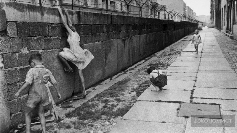 Возможный нейтралитет послевоенной Германии: уроки для Украины — Часть 3.